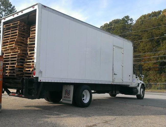 K&V Truck