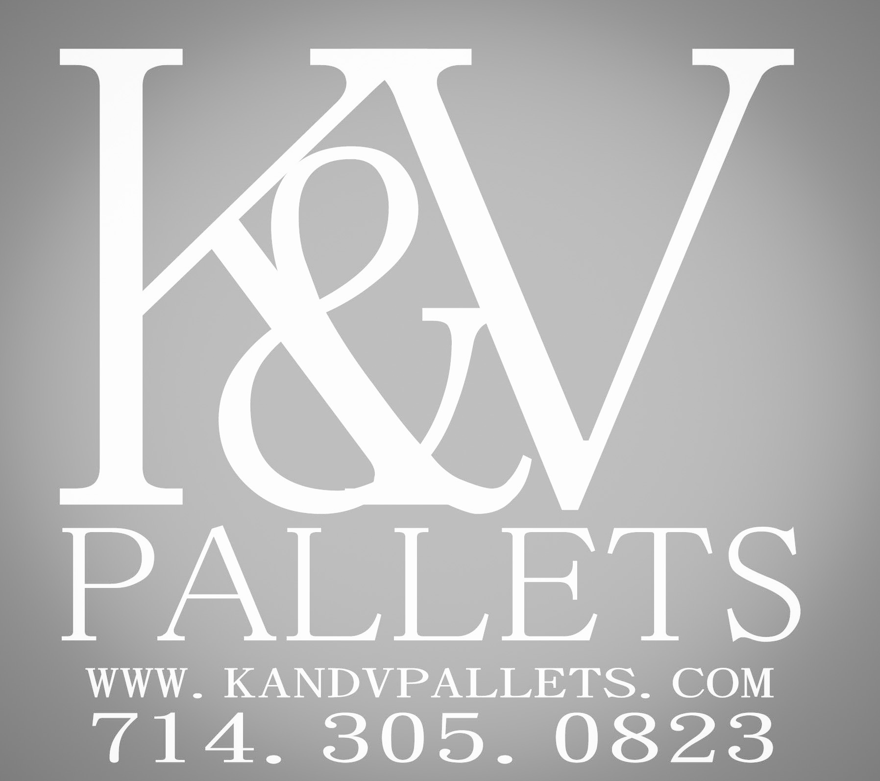 K&V logo Vivid